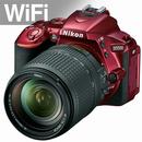 니콘 D5500 (18-55mm VR II)